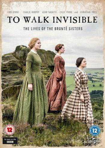 As Irmãs Brontë Torrent – WEB-DL 720p/1080p Dual Áudio