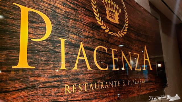 Restaurante Piacenza em Bento Gonçalves