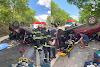 Barreiras-BA: Três pessoas morrem durante grave acidente na BR-242