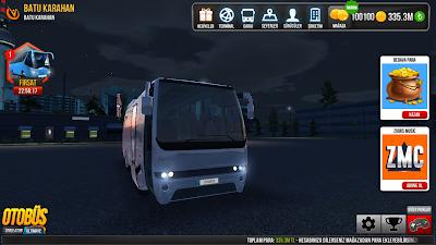 bus simulator ultimate para hileli apk