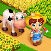 تحميل لعبة مزرعتنا السعيدة