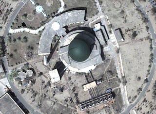 Pakistan Nuclear bomb