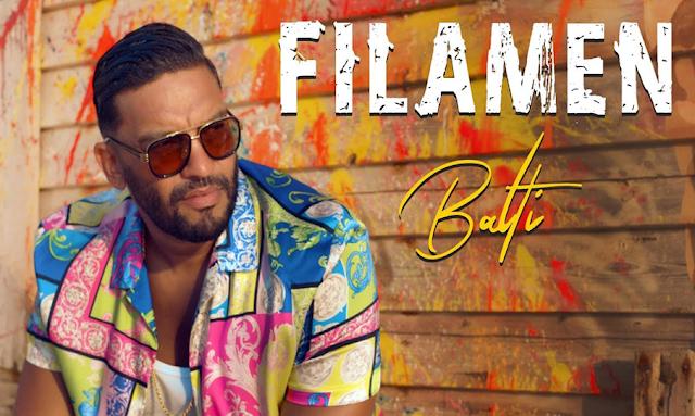 Rap Balti - Filamen
