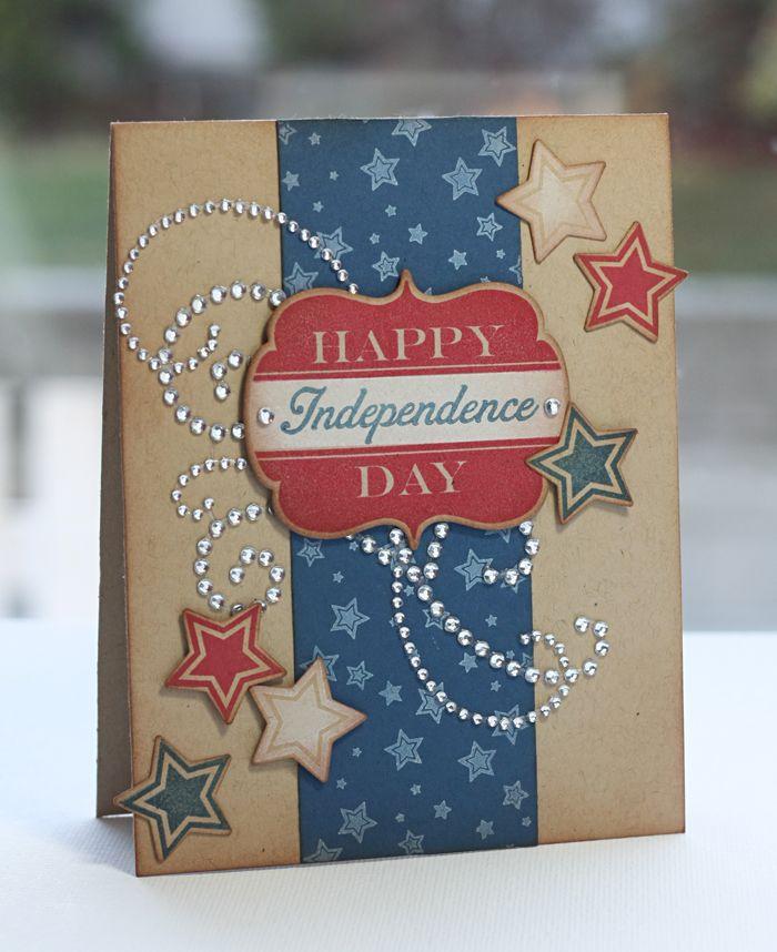 Card Making Ideas For Republic Day Part - 33: 5e4bde9289a133db0e9dee4ae07ed3db--handmade-ideas-greeting-cards-handmade