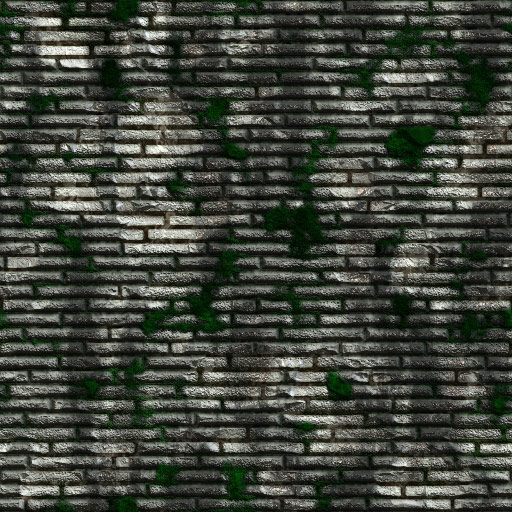 Outdoor Wall Pattern 5