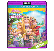 Barbie And Her Sisters In A Puppy Chase (2016) Web-DL 1080p Audio Dual Latino/Ingles 5.1