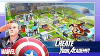 MARVEL Avengers Academy v2.0.0 MOD
