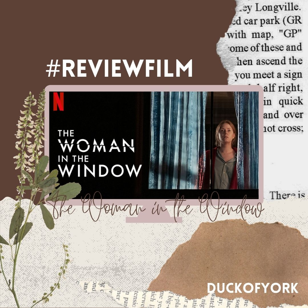 the woman in the window review indonesia
