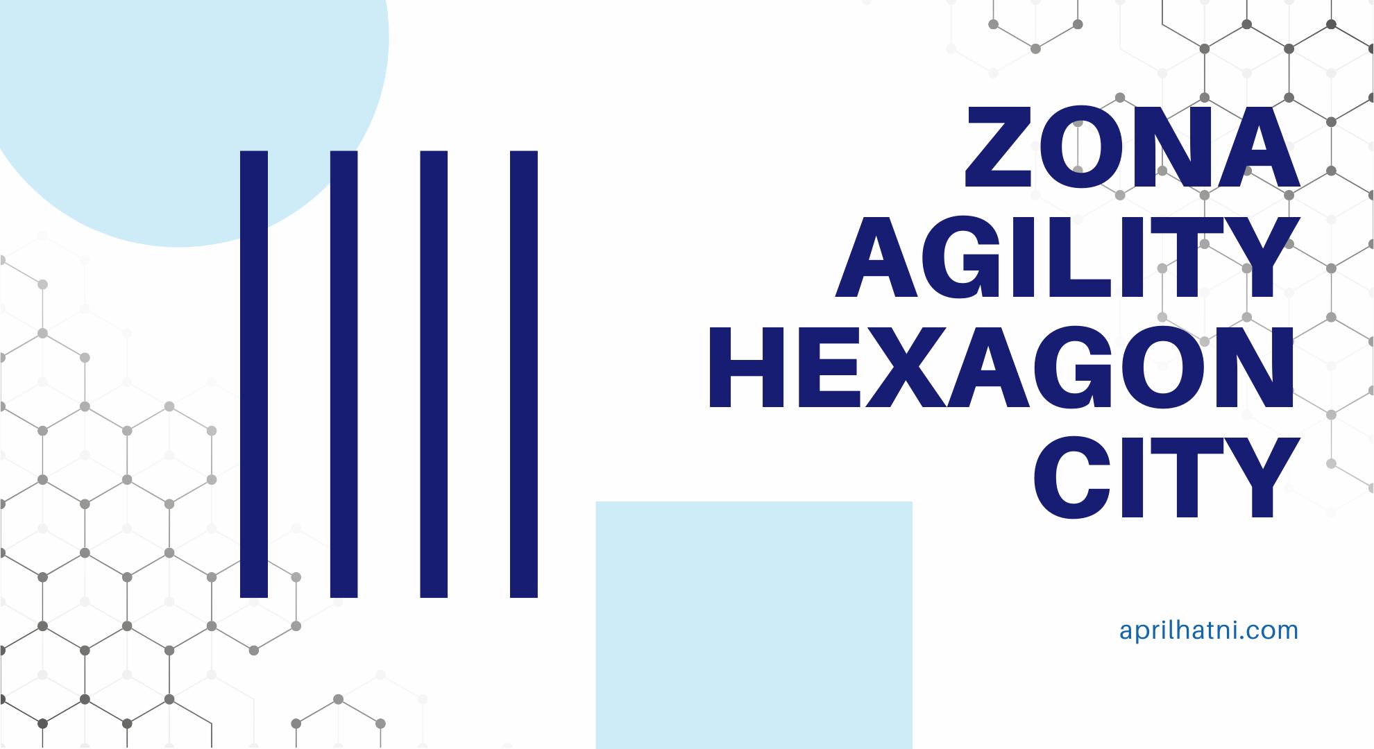 zona agility hexagon city
