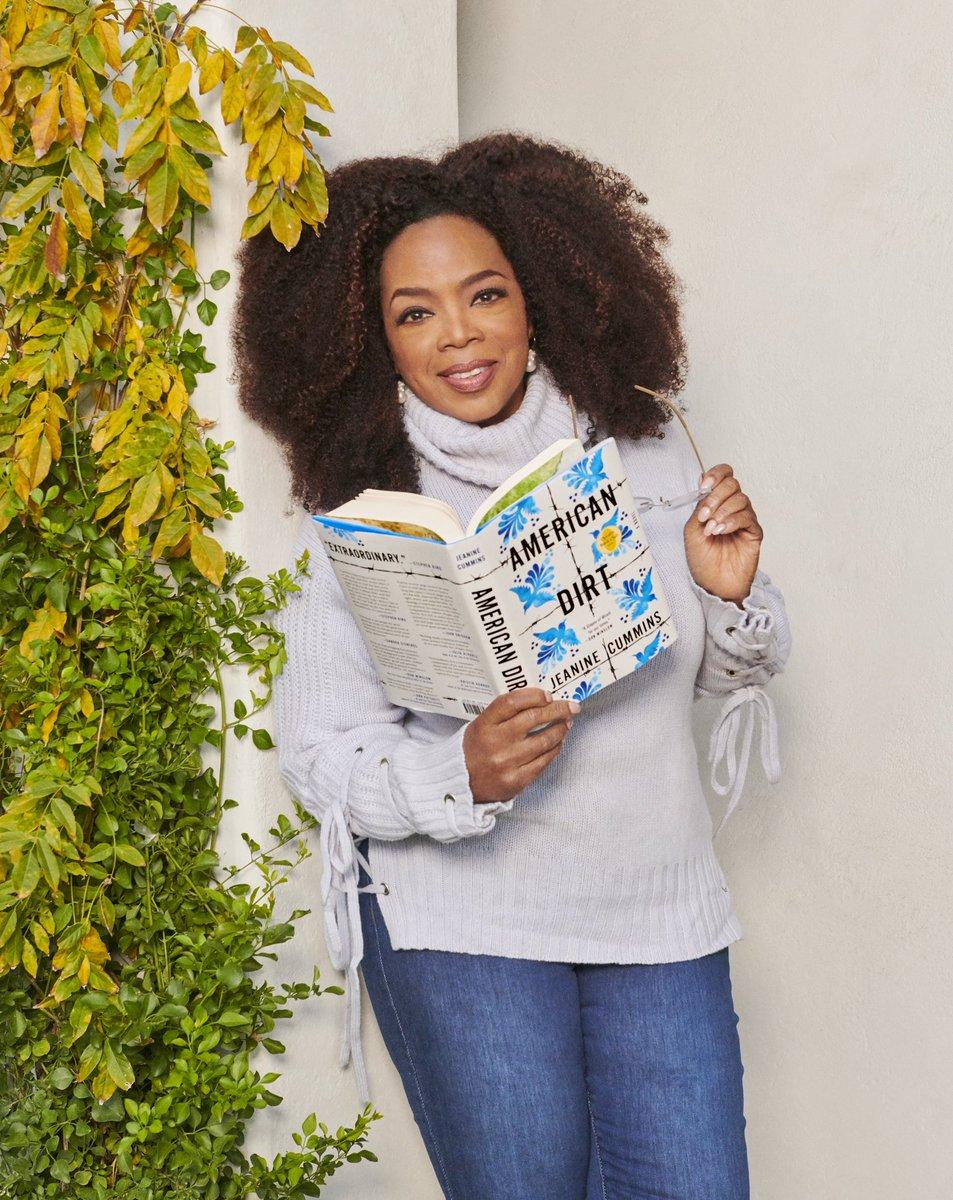 Oprah's Books