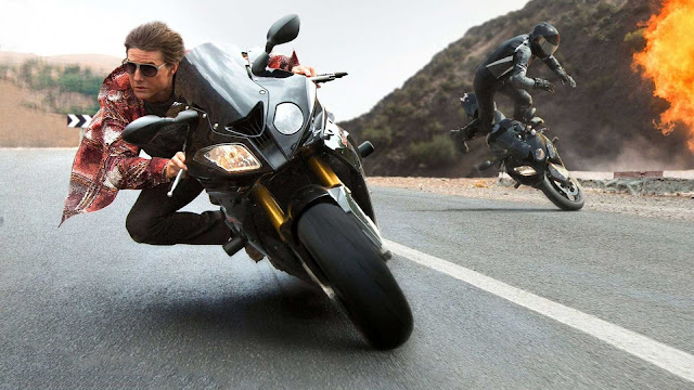 Mission Impossible Rogue Nation Konusu ve Oyuncuları