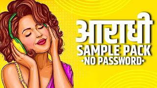 FL Studio Aradhi Sample Pack Free Download In Hindi