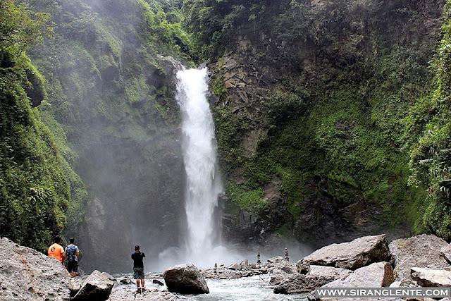 Tappiya Falls Batad
