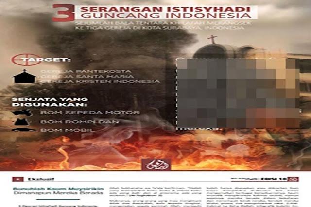 Beredar Seruan Serangan Teroris Tiru Bom Surabaya, Bali Siap Siaga