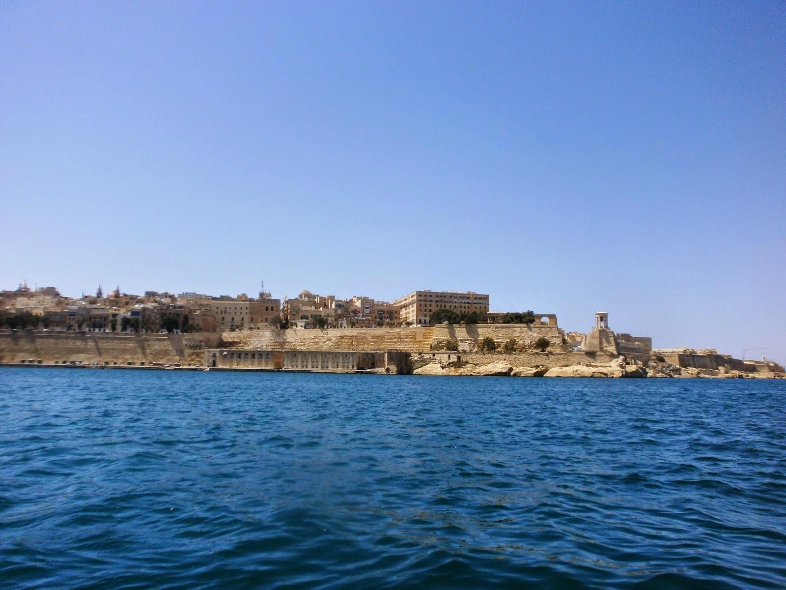 Harbour, Malta