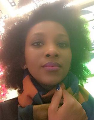 Nigerian actress Genevieve nnaji birthday and age