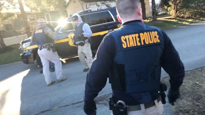 Detienen cuatro dominicanos en laboratorio de drogas en Nueva Jersey y confiscan fentanilo y heroína valorados en 100 mil dólares