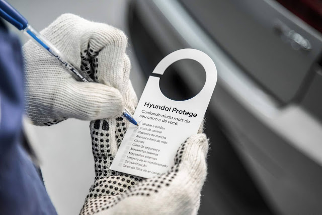 novo Hyundai HB20S 2021