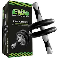 Double Wheel ELITE Ab Roller Review