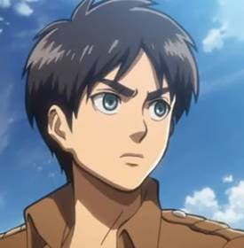 Daftar Karakter Attack on Titan/Shingeki no Kyojin [Lengkap]