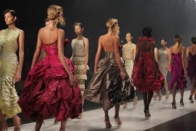 LO MAS FASHION DE HOY - Dia 4 en Sao Paulo Fashion Week 3