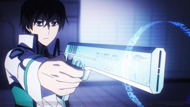 5+ Karakter Anime Terkuat Dengan Kekuatan Overpower