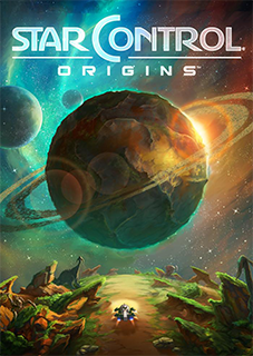 Star Control Origins Torrent (PC)