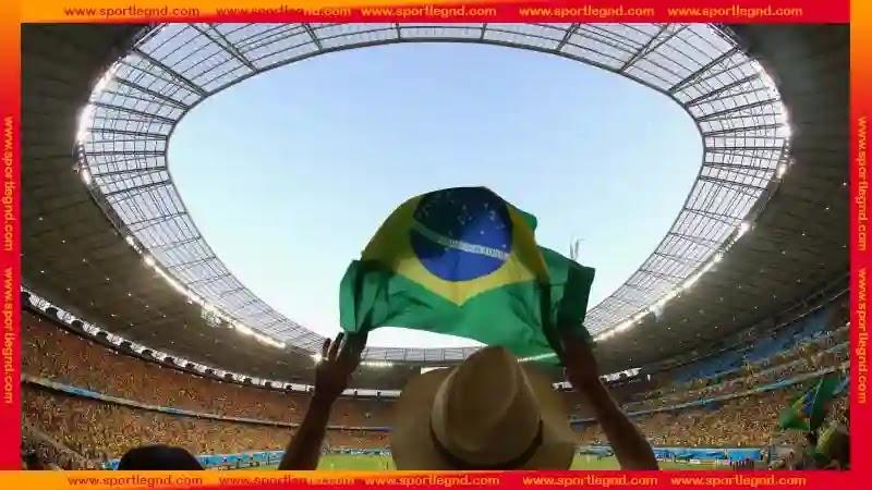 كاس العالم البرازيل 2014