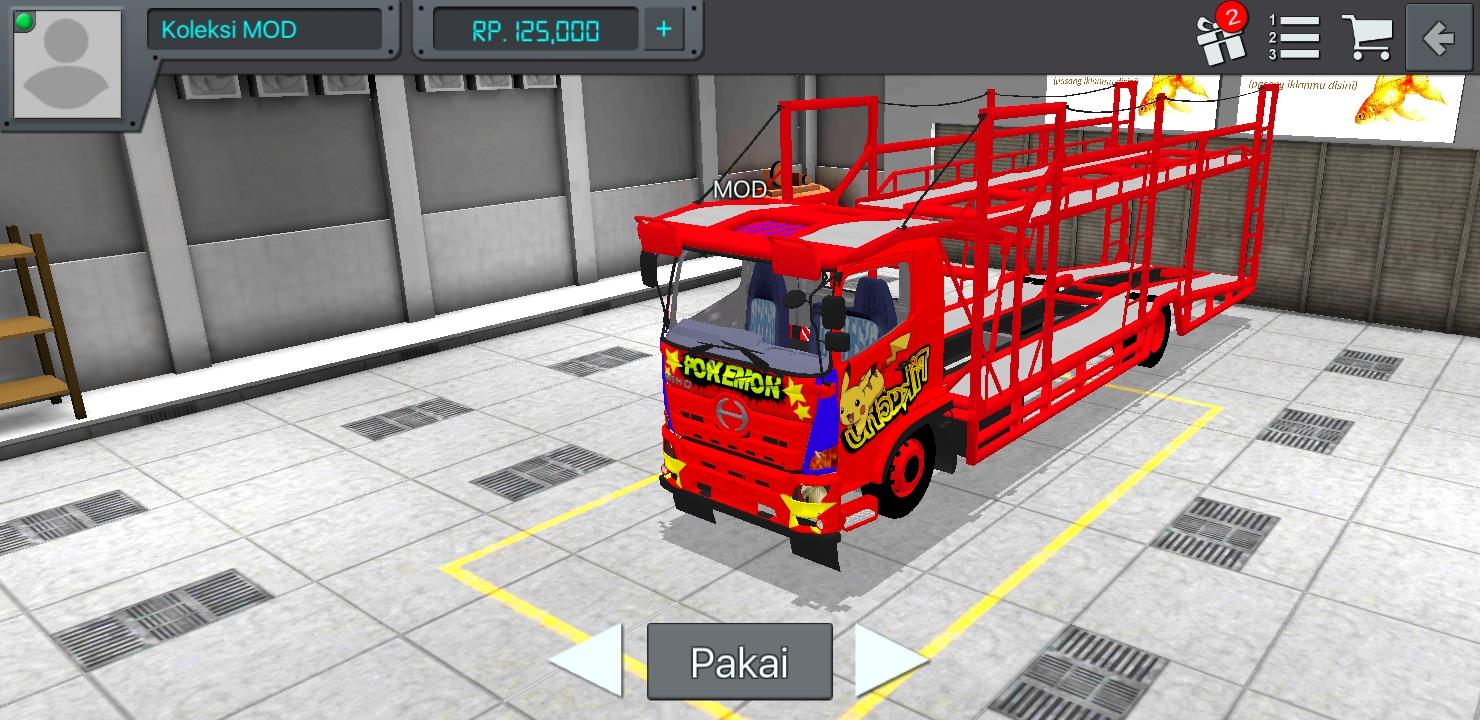 5700 Koleksi Mod Mobil Untuk Bussid Terbaru
