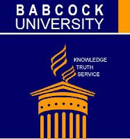 Babcock university pre-degree