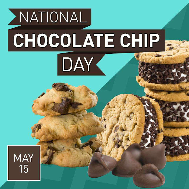 National Chocolate Chip Day Wishes Sweet Images