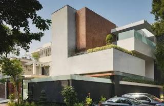 Virat Kohli Gurgaon House