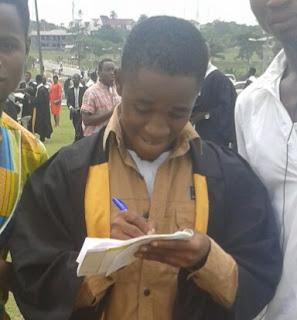 Links Strict Matriculation write
