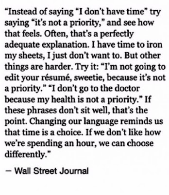 Not a priority quote image WSJ https://www.wsj.com/articles/SB10001424052970203358704577237603853394654