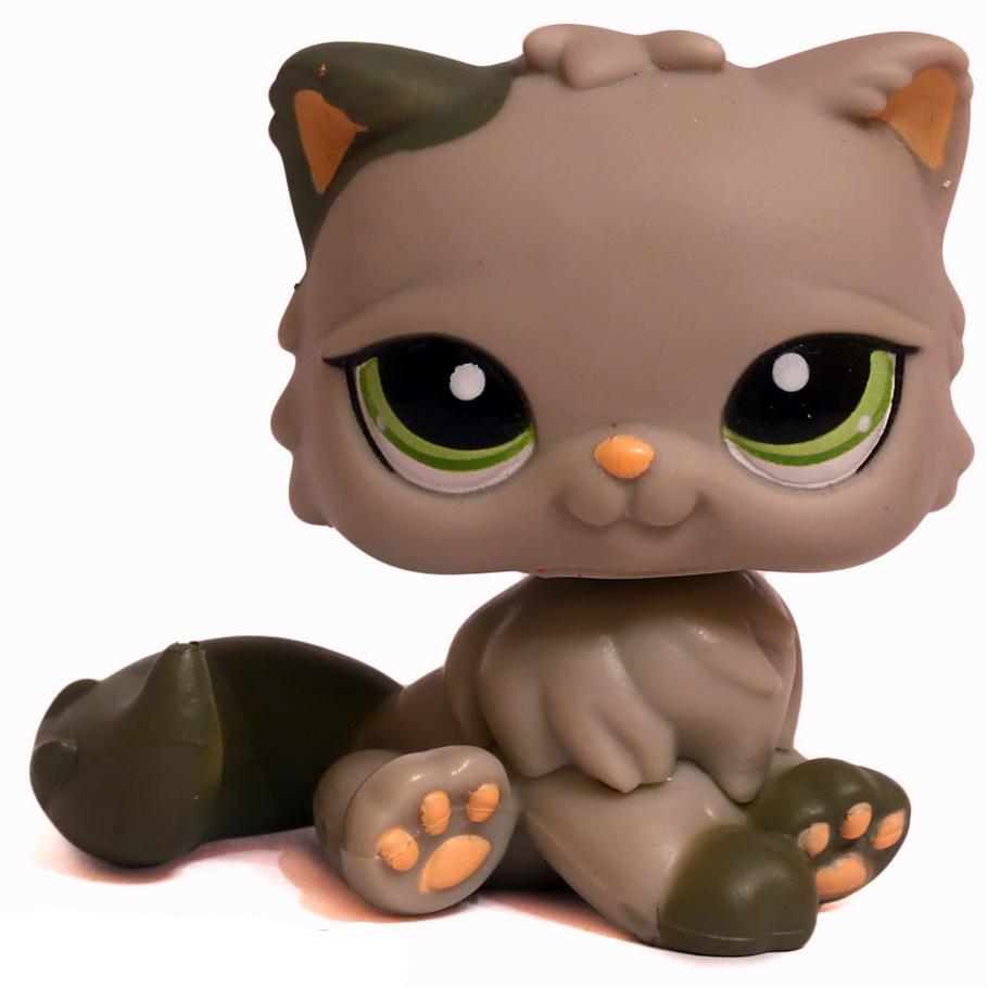 Lps Persian Cat Generation 3 Pets Lps Merch