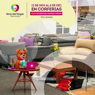 FERIA DEL HOGAR Colombia 2020