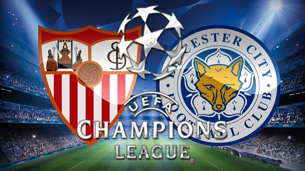 Sevilla vs Leicester