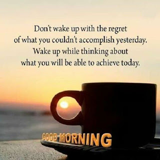 good morning quotes and images to post on facebook