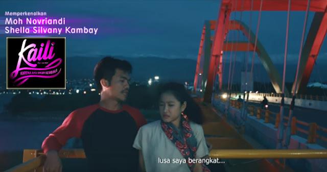 Film Kaili: Karena Aku Ingin Kembali 2017 - Indonesia