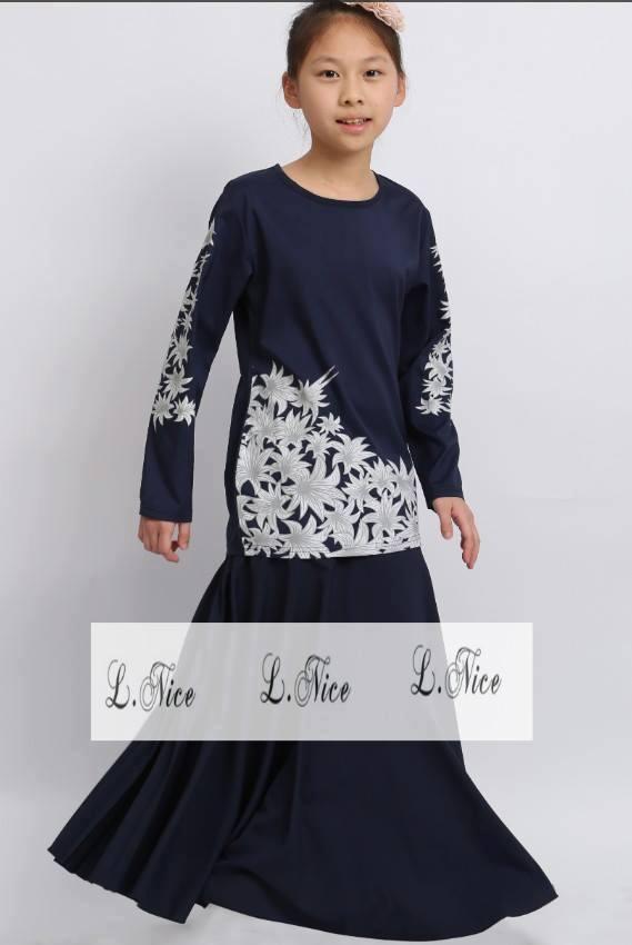 Little Kiddo Store Jom Preorder Baju Kurung Moden Kanak