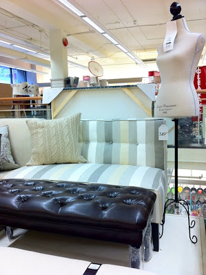 Design Maze Store Alert Homesense August 2012