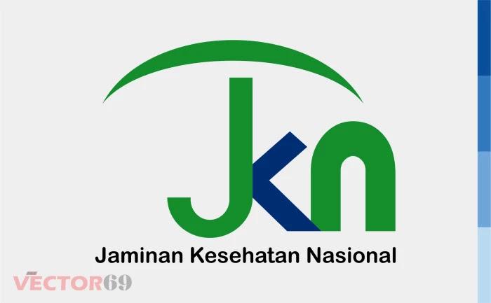 Logo JKN (Jaminan Kesehatan Nasional) - Download Vector File EPS (Encapsulated PostScript)