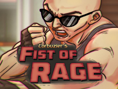Review Fist of Rage, Gamenya Deddy Corbuzier's