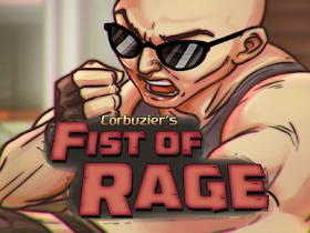 Review Fist of Rage, Gamenya Deddy Corbuzier's