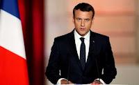 A l'occasion d'une cérémonie marquant le 75e anniversaire du débarquement allié en Provence, Emmanuel Macron a demandé à ce que des rues portent le nom de soldats africains de l'armée française qui ont participé à la Libération.