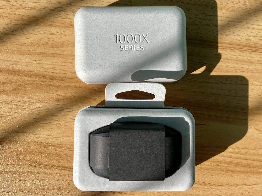 Sony WF-1000XM4 Unboxing