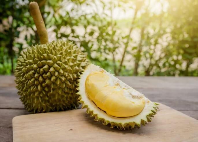 Durian paling mahal di dumia