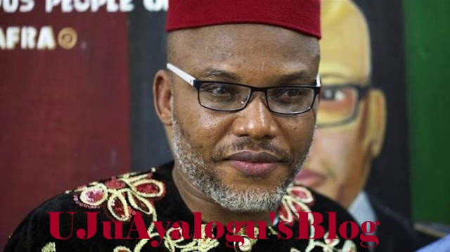 IPOB: Proscription Order Gazetted By Federal Government