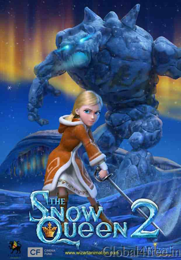 THE SNOW QUEEN 2 MOVIES 720P DOWNLOAD
