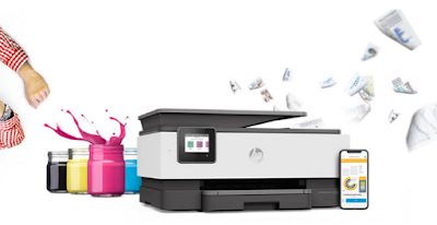 HP OfficeJet Pro 8020 Drivers Download